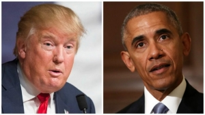 Trump descarta financiar los programas de Obama de anticonceptivos y apuesta por la abstinencia