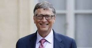 Bill Gates Thinks There are Too Many Africans/Calls for Population Control