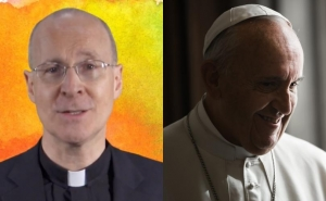Fr. James Martin: Pope appoints 'gay-friendly' bishops, cardinals to change Church on LGBT